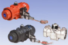 Series 79 Pneumatic Actuator -- D79P-180