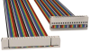 Rectangular Cable Assemblies -- M3AMK-4018R-ND -Image