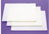 Contec Foamtec F9 White Polyurethane Foam 25 Wipe - Bag - 25 wipes per bag - 10 in Overall Length - F9-9101/16L -- F9-9101/16L - Image