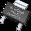 500V-900V CoolMOS™; N-Channel Power MOSFET, 650V and 700V CoolMOS™; N-Channel Power MOSFET -- IPN70R450P7S