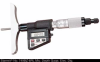 Electronic Micrometer Depth Gage With Output -- 749 Series -- View Larger Image