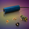 Temperature Controlled Laser Module -- TECBL-10G-375 - Image