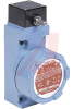 Switch, Enclosed, WEATHER Sealed, EXPLOSION PROOF, SIDE Rotary, Momentary -- 70120043