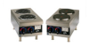 2-Burner Electric Hot Plate -- 502FD