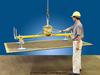 Four Pad Adjustable Crossarm Vacuum Lift -- M200M4-61-2/44-Image