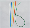 50 Pound Solid Nylon Cable/Zip Ties, 11