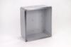 Nema and IP Rated Electrical Enclosure 16X14X7 -- H161407SCF