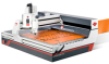 iQ+ Mechanical Engraving Machine -- IS900