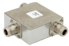 Circulator With 18 dB Isolation From 1.7 GHz to 2.2 GHz, 10 Watts And N Female -- PE8415 - Image