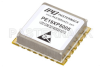 Surface Mount (SMT) 1,000 MHz Phase Locked Oscillator, 10 MHz External Ref., Phase Noise -100 dBc/Hz, 0.9 inch Package -- PE19XP5005