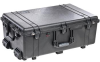 Pelican 1650 Case - No Foam - Black | SPECIAL PRICE IN CART -- PEL-1650-021-110 -Image