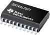 SN74ALS521 8-Bit Identity/Magnitude Comparators (P=Q) with Enable -- SN74ALS521DWE4 -Image