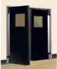 ALECO ImpacDor Heavy-Duty Traffic Doors -- 2107629