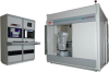 C-Arm X-Ray Inspection System -- VJT C3200
