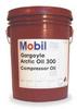 Oil,Compressor,Gargoyle Arctic 300 -- GARGOYLE ARCTIC OIL 300