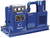 7.5-25 hp Belt Drive Vacuum Package -- QSVB - Image