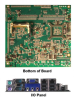 LV-669D-256 Mini-ITX Motherboard with Embedded C7 Eden series processor -- 2801610