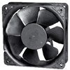 R1238Y24BPLBx R-Series (High Current - High Airflow) 120 x 120 x 38 mm 24 V DC Fan -- R1238Y24BPLBx -Image