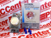 LUTRON D-603PH-IV ( DIMMER SWITCH IVORY PUSH ON/OFF 600W ) -Image