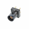 Coaxial Connectors (RF) -- 2057-RF55-28G-T-00-50-G-SH-ND -Image