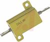 Resistor;Wirewound;Res 15 Kilohms;Pwr-Rtg 10 W;Tol 1%;Lug;Alum Housed;Military -- 70200365