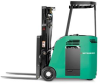 Electric Counterbalanced Forklift -- FBC20NS