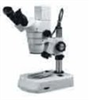 Cole-Parmer Stereozoom Camera Microscope, 10x to 40x zoom magnification, CCD camera -- GO-48923-46