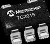 100mA CMOS LDO -- TC2015 -Image