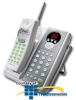 Uniden 900MHz DSS Cordless Phone with Answering System -- EXA3955