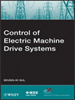 Control of Electric Machine Drive System -- 9780470876541