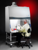 4' Purifier Logic Biosafety Cabinet -- 3441021