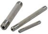 Medium Pressure Coned & Threaded Nipple -- 15N12M-10-316 - Image
