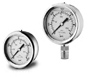 Pressure Gauges -- CF Series