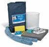 PIG Spill Kit in Stowaway Bag -- KIT201 -Image