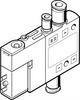 CPE10-M1BH-3OLS-QS-6 Solenoid valve -- 196856 -Image