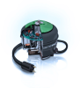Electronically Commutated AC Motors -- ARKTIC SSC
