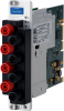 High Isolation Module for Dynamic High Voltages -- Q.raxx XE A128 -Image
