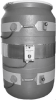 Megadrum Barrel Heater -- HM1 Series