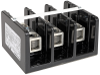 255 A Power Distribution Block -- 1492-PD3C112 -Image