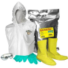 Andax Industries PPE Gear Pac - ChemMAX 2 Suit -- GP-PPE-02 -- View Larger Image