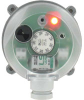 Adjustable Differential Pressure Alarm -- BDPA-03-2-N - Image