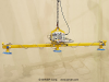 Three Pad Horizontal Vacuum Lifter -- L75M3-110