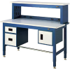IAC Adjustable Height Workstations -- GO-47545-40 - Image