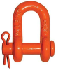 Utility Clevis -- M1546