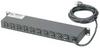 Power Distribution and Environmental Monitoring : Basic Rack PDUs -- CMRPSH15S