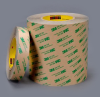 3M 468MP Adhesive Transfer Tape Clear 24 in x 60 yd Roll -- 468MP 24IN X 60YDS -- View Larger Image