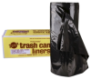 Warps Flex-O-Bags Industrial Strength Trash Can Liners -- 59269 -- View Larger Image