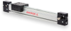 Belt-Driven Linear Actuator -- MSA-M6S-Actuator - Image