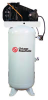 Chicago Pneumatic 3.5-HP Single-Stage Air Compressor -- Model RCP-3561V