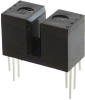 Optical Sensors - Photointerrupters - Slot Type - Transistor Output -- 365-1721-ND -- View Larger Image